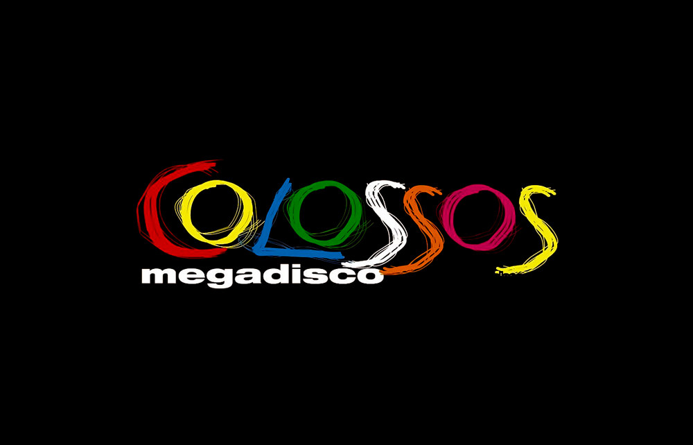 Disco Colossos - Lloret de Mar - Logo