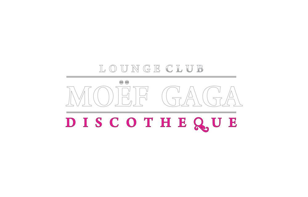 Disco Moef Gaga Lloret de Mar - Logo