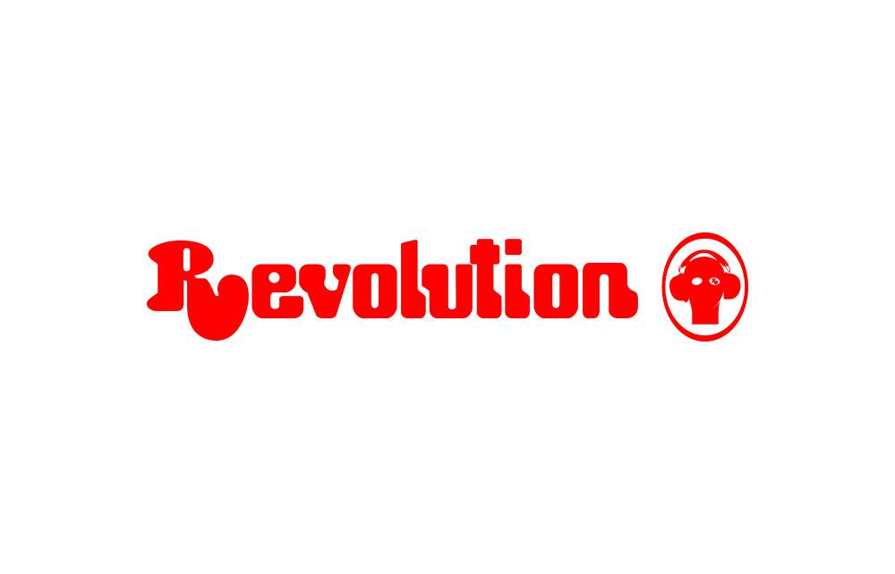 Disco Revolution - Lloret de Mar - Logo