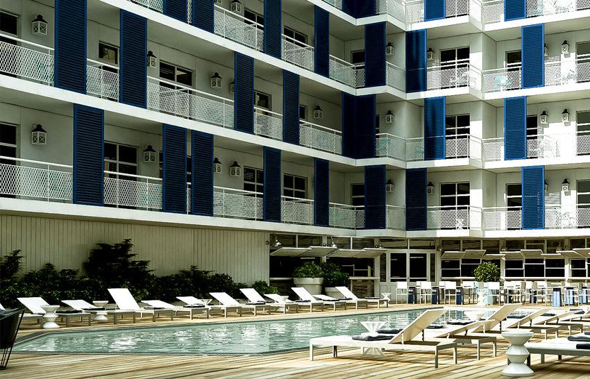 Hotel Delamar - Lloret de Mar - Pool