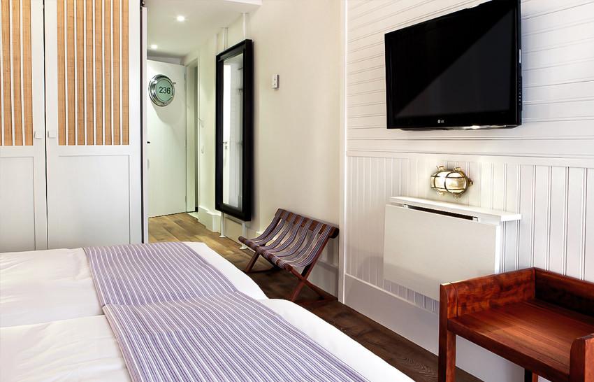 Hotel Delamar - Lloret de Mar - Zimmer