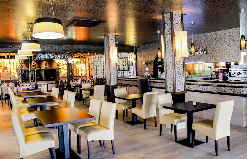 Hotel - Maria del Mar - Lloret de Mar - Lobby / Bar