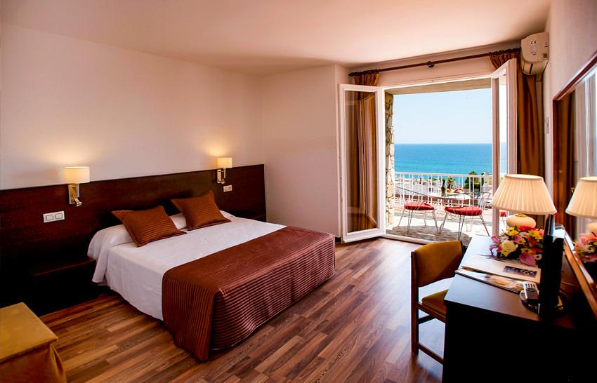 Hotel Roger de Flor Palace - Lloret de Mar - Zimmer