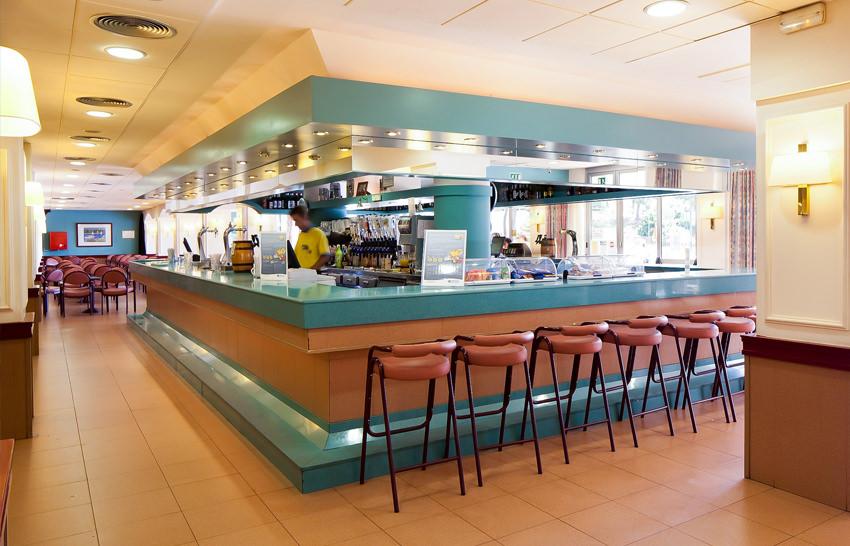 Hotel Royal Star - Lloret de Mar - Lobby / Bar