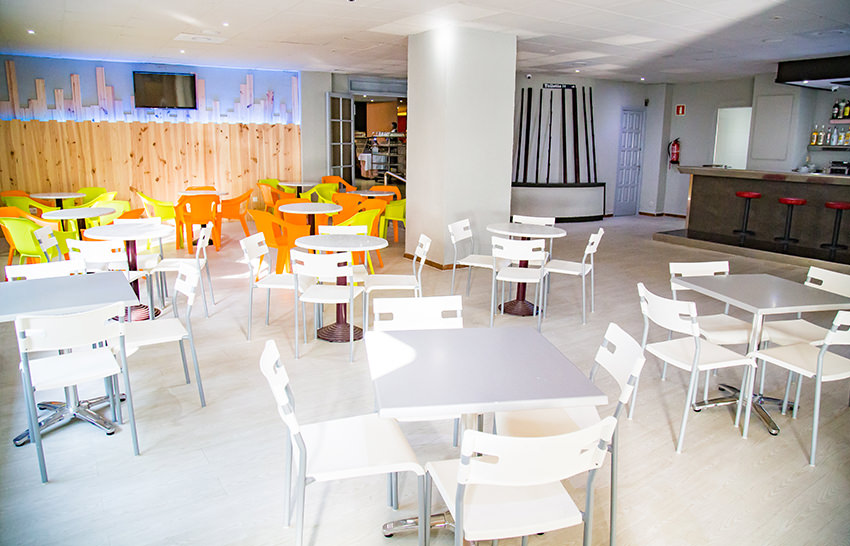 Hotel Sun Beach - Lloret de Mar - Lobby / Bar