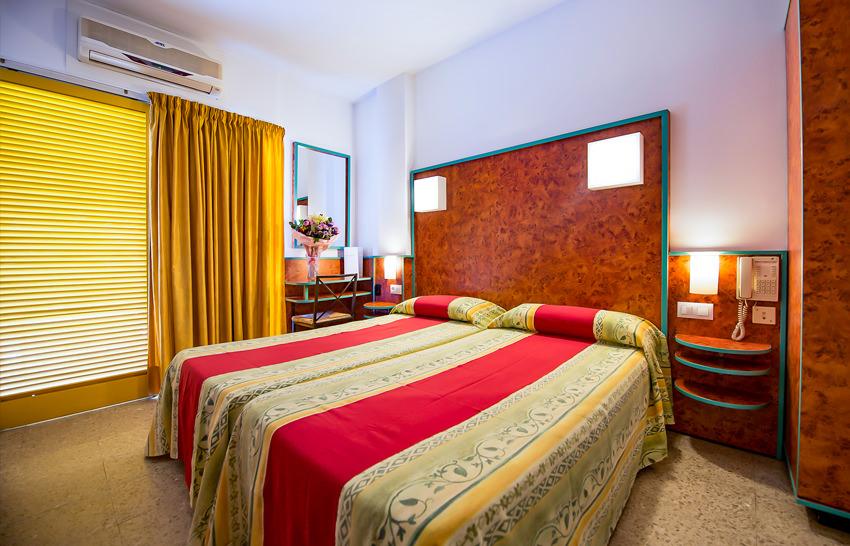 Hotel Xaine Park - Lloret de Mar - Zimmer