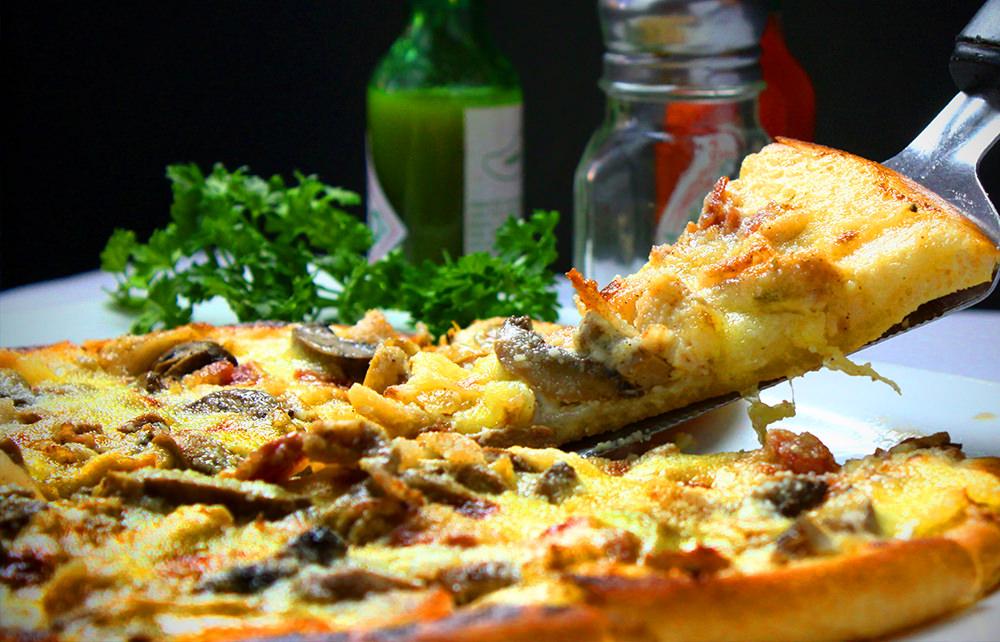 Restaurants in Lloret - Essen Abifahrt